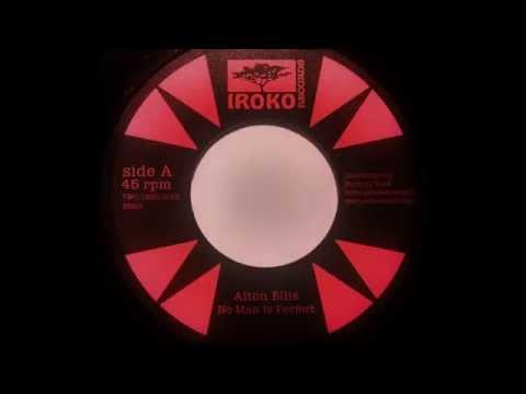 ALTON ELLIS – No Man Is Perfect [1980]