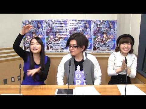 【声優動画】内田彩の引きの強さに完全敗北する今井麻美wwwwww