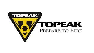 Видеообзор новинок Topeak 2018