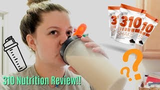I need to lose this baby weight!! | 310 NUTRITION REVIEW