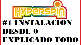 torrent hyperspin completo - torrent hyperspin completo