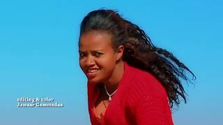 Diinaraas Tsaggayee (Finfinee dachee keenyaa) - New Ethiopian Oromo Music 2019(Official Video)
