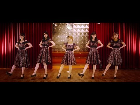 °C-ute - Life is STEP!