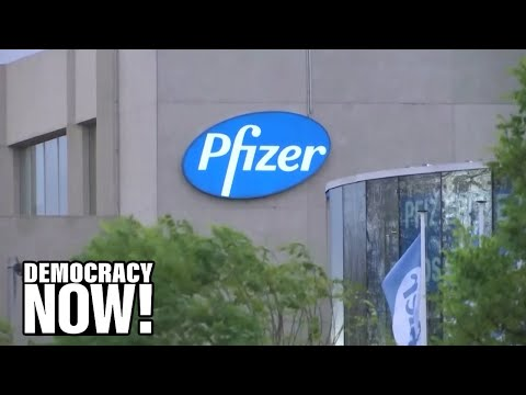 Public Citizen Blasts Pfizer for Putting Corporate Profit Over Increasing Access to COVID Vaccines