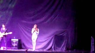 18 Eighteen (live) - Daniela Brooker  (Video)