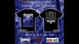 """Mistweaver """"Nocturnal Bloodshed"""" (2014) preview-track"""