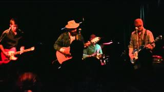 """Drew Holcomb & The Neighbors """"Good Life & """"Nothing But Trouble"""", live Östersund"""