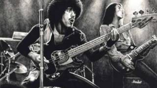 Thin Lizzy - Sweet Marie (Live 1976 TV Appearance Audio)