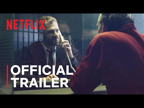 TV Trailer: The Woods (0)
