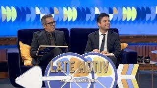 "LATE MOTIV - Miguel Maldonado. ""Tu Media Naranja"" | #LateMotiv526"