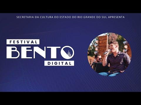 Festival Bento Digital - Cris Bianco