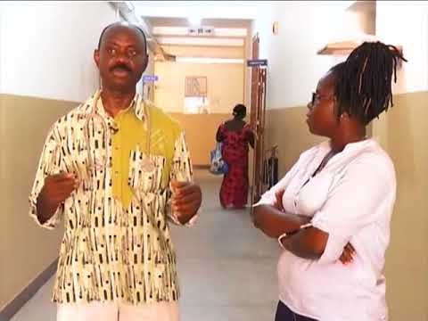 Success Story Of Ada East District Hospital - AM Show on JoyNews (3-4-18)