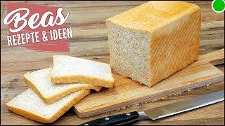 Dinkel Toastbrot Rezept - Einfach Selber Backen | Backsendung