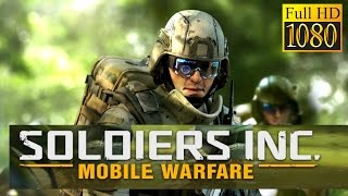 Soldiers Inc: Mobile Warfare Game Review 1080P Official Plarium Strategy 2016
