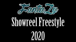 Showreel 2020 | FantaZy FPV freestyle