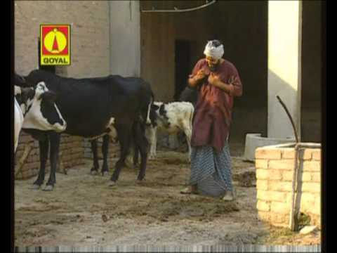 Goonge da Vyah (Punjabi Comedy) Part-1