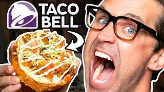 Will It Bagel? Taste Test