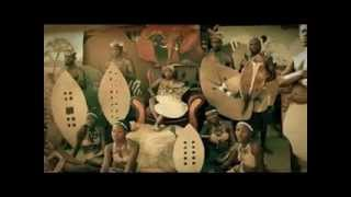 SHOTA - Abantu (Official Music Video)