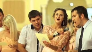 Самый лучший свадебный певец
