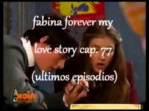 ☆FABINA FOEVER MY LOVE STORY EP 67 leer descripcion☆