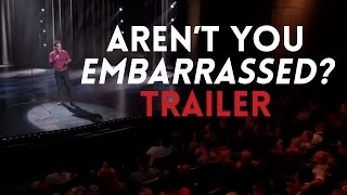 Sebastian Maniscalco: Aren't You Embarrassed? streaming