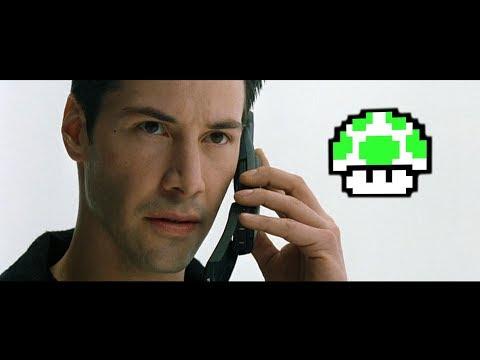 Scott Pilgrim vs. The Matrix
