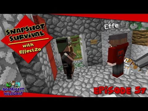 Time to Kick this Villager Out!!! - Ep 57