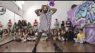 MOCCA    Lalo Ebratt, J Balvin, Trapical | Choreography By Emir Abdul Gani