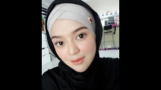 MUA Bellaz : Simple & Natural Makeup, Jom Pi Bazar Ramadan!