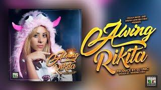 A-WING - RIKITA - (OFFICIAL VIDEO CON LYRICA) (REGGAETON 2017)