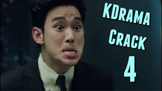Gambar cover KDrama Crack – Part 4    IT GETS REAL