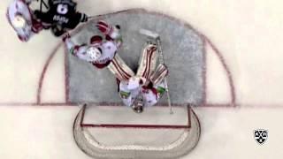 10.12 Лучшие сэйвы недели КХЛ / 12/10 KHL Top-10 saves of the week