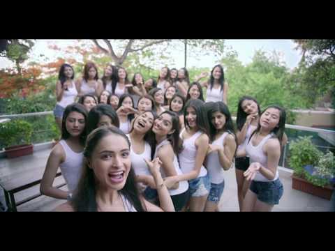 FBB Femina miss india ad