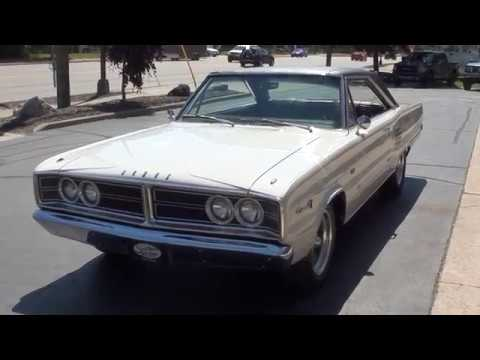 Video of 1966 Coronet 500 - $31,900.00 Offered by Southern Motors - QEK3