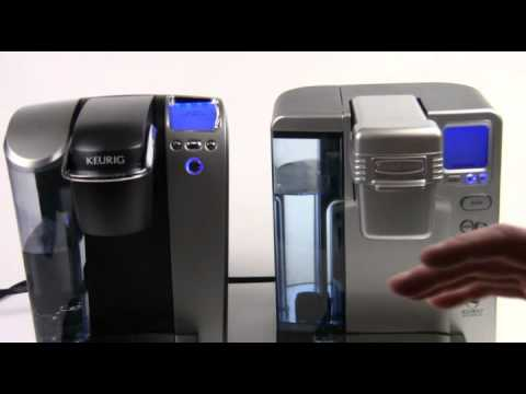 Cuisinart Vs Keurig Compare Single Serve Coffee Makers