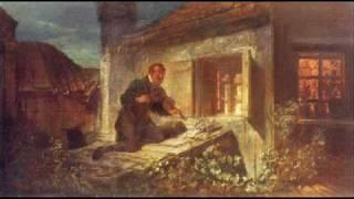Ständchen D.920 Franz Schubert