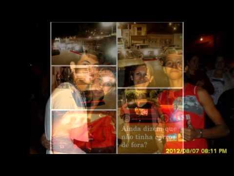 festa do 40 em Abaira