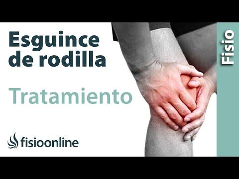Ruptura del menisco medial de la articulación de rodilla 4 grados