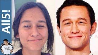 18 Girls Who Look Like Male Celebrities! | All5!