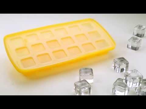 Форма за лед Tescoma, диаманти