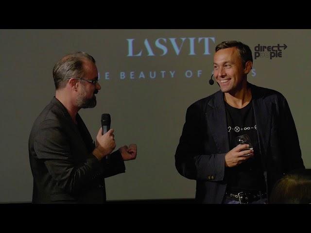 Inovační jednohubky, 2018 #3: Design a emoce aneb příběh firmy LASVIT