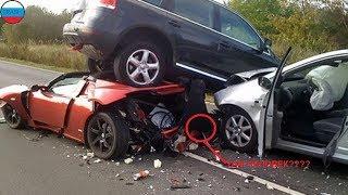 Жестокие аварии со смертельными исходами