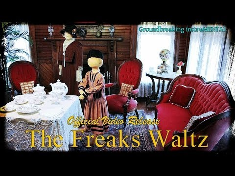 """The Freaks Waltz"" by the Foxman (Folklore & Superstitions)"