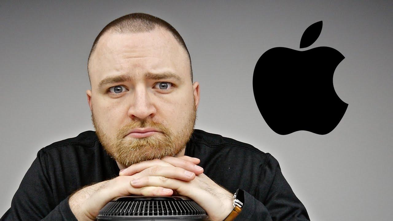 Is My Mac Pro Dead? thumbnail