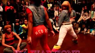 THE TWERK BATTLE! ( WALA CAM ) WAR ZONE  IS THIS SUNDAY 5:30PM