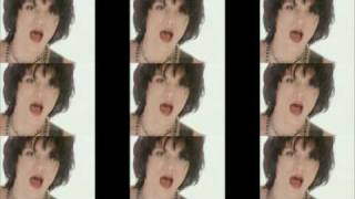 Joan Jett - EYE TO EYE