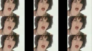 Joan Jett - EYE TO EYE