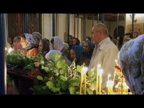 Суббота 13-ой седмицы по Пятидесятнице.Рождество Пресвятой Богородицы.