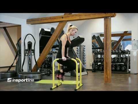 Fohtin Cat biomechaniczne ćwiczenia mięśni kręgosłupa i stawów pobrania