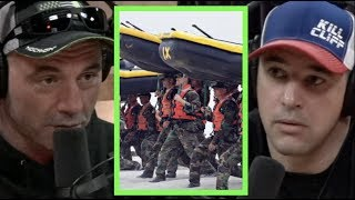 Andy Stumpf Gets Honest About Navy Seal Training | Joe Rogan
